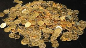 Çeyrek altın fiyatı düştü mü? Çeyrek altın kaç TL?