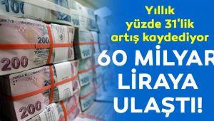 Türkiye'de e-ticaret pazarı 60 milyar liraya ulaştı!