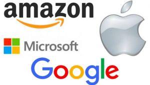Teknoloji devlerinin 2 trilyon dolar savaşı