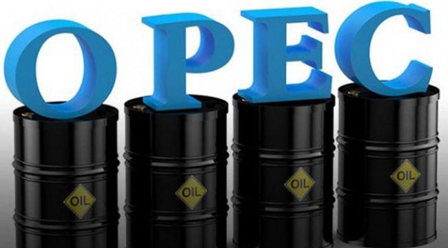 OPEC'den anlaşma çıkabilir