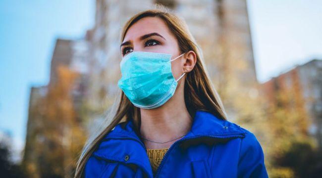 Yasaklanan maske satışı medikalcilerin kafasını karıştırdı
