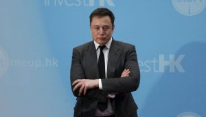 Elon Musk'ın tweet'i 14 milyar dolara mal oldu