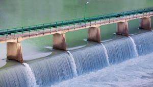İstanbul'un barajlarında son durum: 15 günde yüzde 2,3 azaldı