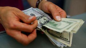 Son dakika! Dolarda düşüş sürüyor