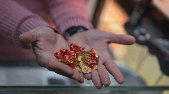 Altın fiyatları 4 Temmuz 2020: Bugün gram altın, çeyrek altın ve cumhuriyet altını ne kadar?