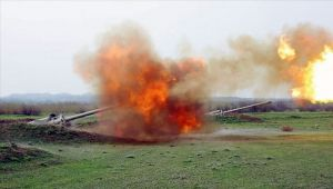 Cudi Dağı'nda PKK operasyonu başlatıldı