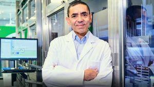 FDA'dan onay alan Türk bilim adamı Prof. Uğur Şahin'in şirketinin değeri 16 Milyar Doları aştı