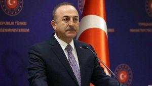 Dışişleri Bakanı Mevlüt Çavuşoğlu'ndan Biden'a sert tepki: Cahilce yapılmış bir açıklama