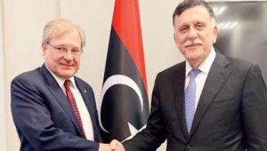 Libya'da Türkiye sayesinde 'siyasi çözüm'