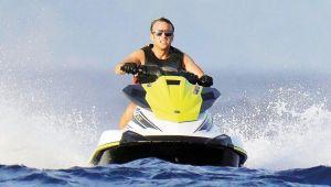 Macron tırmandırıyor