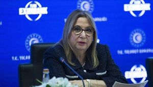 Son dakika... Türk Eximbank'tan yeni uluslararası iş birliği anlaşması