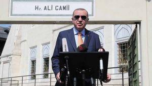 Erdoğan'dan korona uyarısı: Mecburen işi tekrar sıkmak durumundayız