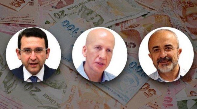 Şu aşamada Merkez Bankası ne yapabilir? Eski yöneticileri konuştu…