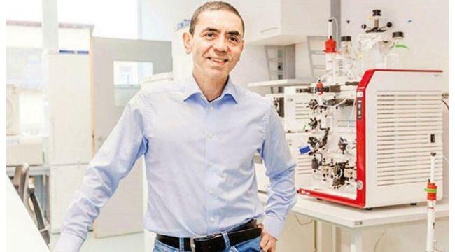 Türk bilim insanından aşı açıklaması: Mükemmele yakın