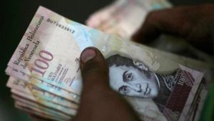 Venezuela'da dolar kuru iki yılda 1871 kat arttı