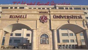 İstanbul Rumeli Üniversitesi 9 öğretim görevlisi ve araştırma görevlisi alıyor