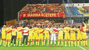 Göztepe SK ilk yatırımını Sporttz fonundan alıyor