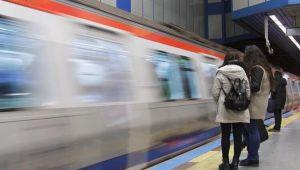 Son dakika... Başakşehir-Çam ve Sakura Şehir Hastanesi-Kayaşehir metro hattı için tarih verildi