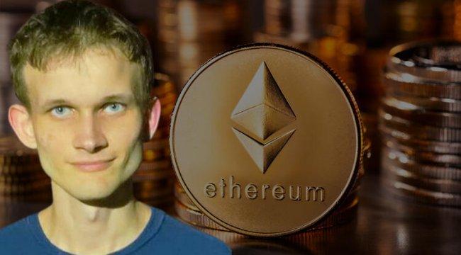 Ethereum'la başladı! İşte dünyanın en genç kripto milyarderi Vitalik Buterin