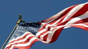 ABD'nin Kabil Büyükelçiliği'nde 159 Kovid-19 vakasına rastlandı