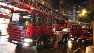 Çin'de bir okulda yangın çıktı: 18 ölü