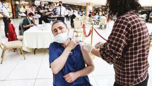 Prof. Dr. Hüseyin Altaş: AVM'lerde aşı yapabiliriz