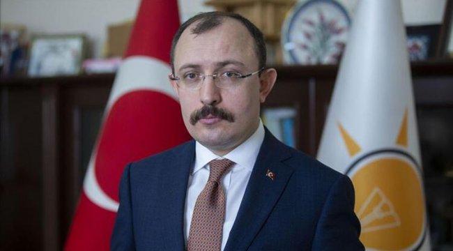 Bakan Muş: Gelecek nesillerin gündeminde Türkiye'nin cari açık problemi olmayacak