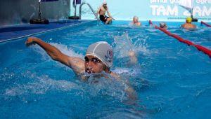Bozok yaylasında yüzme bilmeyen çocuk kalmayacak