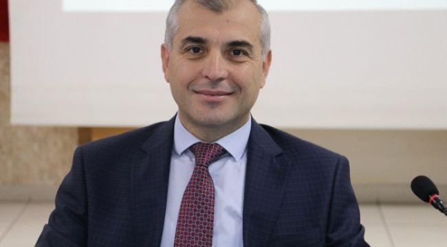 Antalya SGK İl Müdürü Deniz: