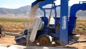 Bitlis'te bu yıl 40 bin ton fasulye hasadı bekleniyor