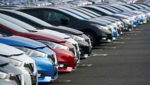 Otomobil ve hafif ticari araç pazarı 8 ayda yüzde 24,3 büyüdü