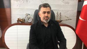 Sedat Kılınç'a