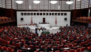 835 bin esnafa gelir vergisi muafiyeti getiren Vergi Usul Kanunu, Meclis'te kabul edildi