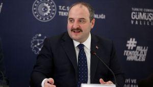 Bakan Varank, 55 milyon lira maliyetli 6 projenin sözleşme imza törenine katıldı