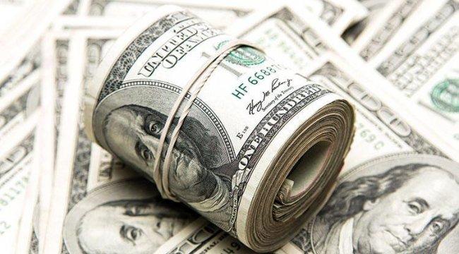 Cari denge 528 milyon dolar fazla verdi