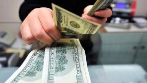 Dolar tarihi zirveyi gördüğü haftada 9.20'nin altını test etti