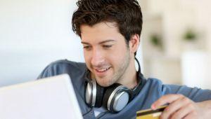 Erkeklerin online alışveriş tutkusu 5 kat arttı