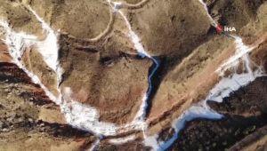 Mineral deposu Delice tuzu 11 ülkeye ihraç ediliyor