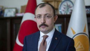 Ticaret Bakanı Muş, G20 çerçevesinde ikili temaslarda bulundu