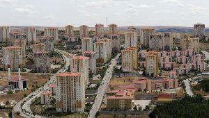 Türkiye'de eylülde 147 bin 143 konut satıldı